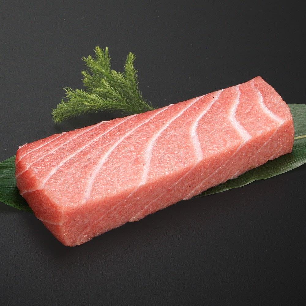 天然本まぐろ(大トロ)200g 【通常お届け】 魚・海産生鮮品