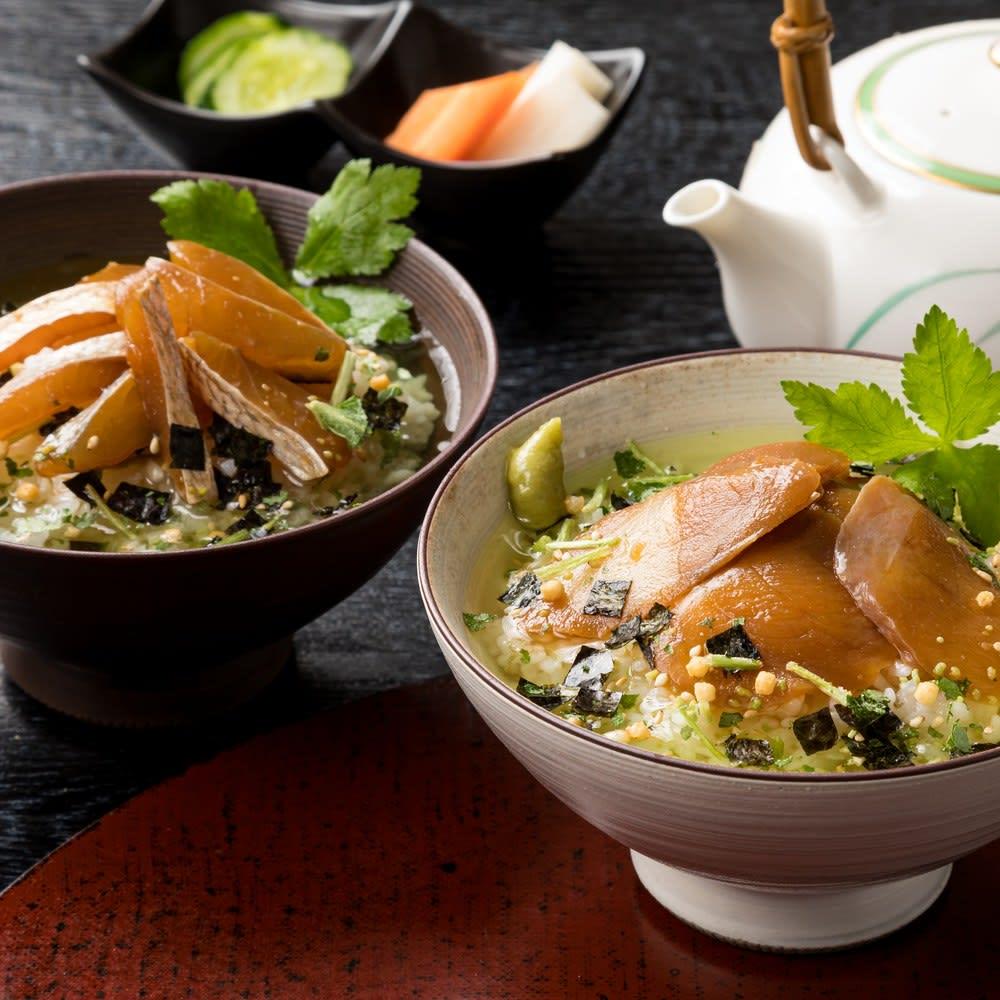 【お歳暮ギフト】海鮮 ふぐ・鯛茶漬け お惣菜加工品