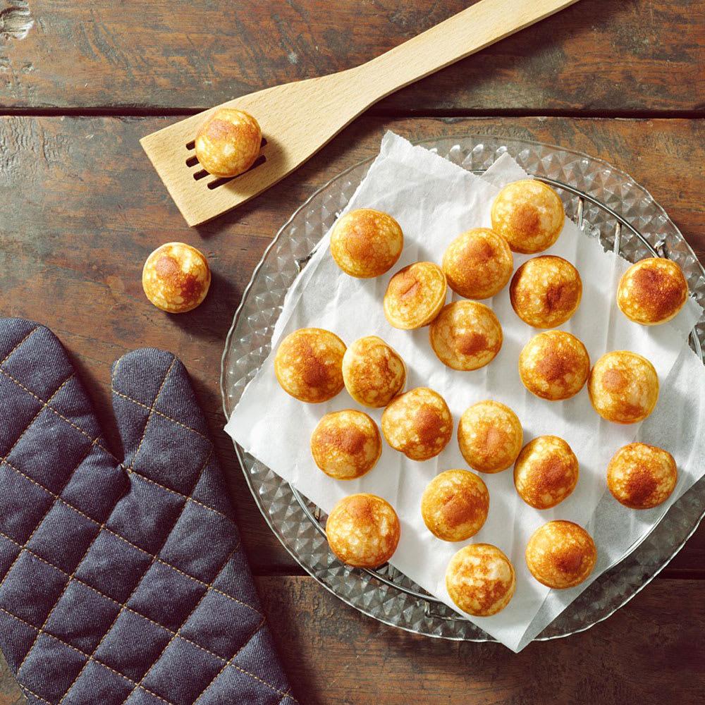 ベルギー産 ミニパンケーキ (500g×2袋)