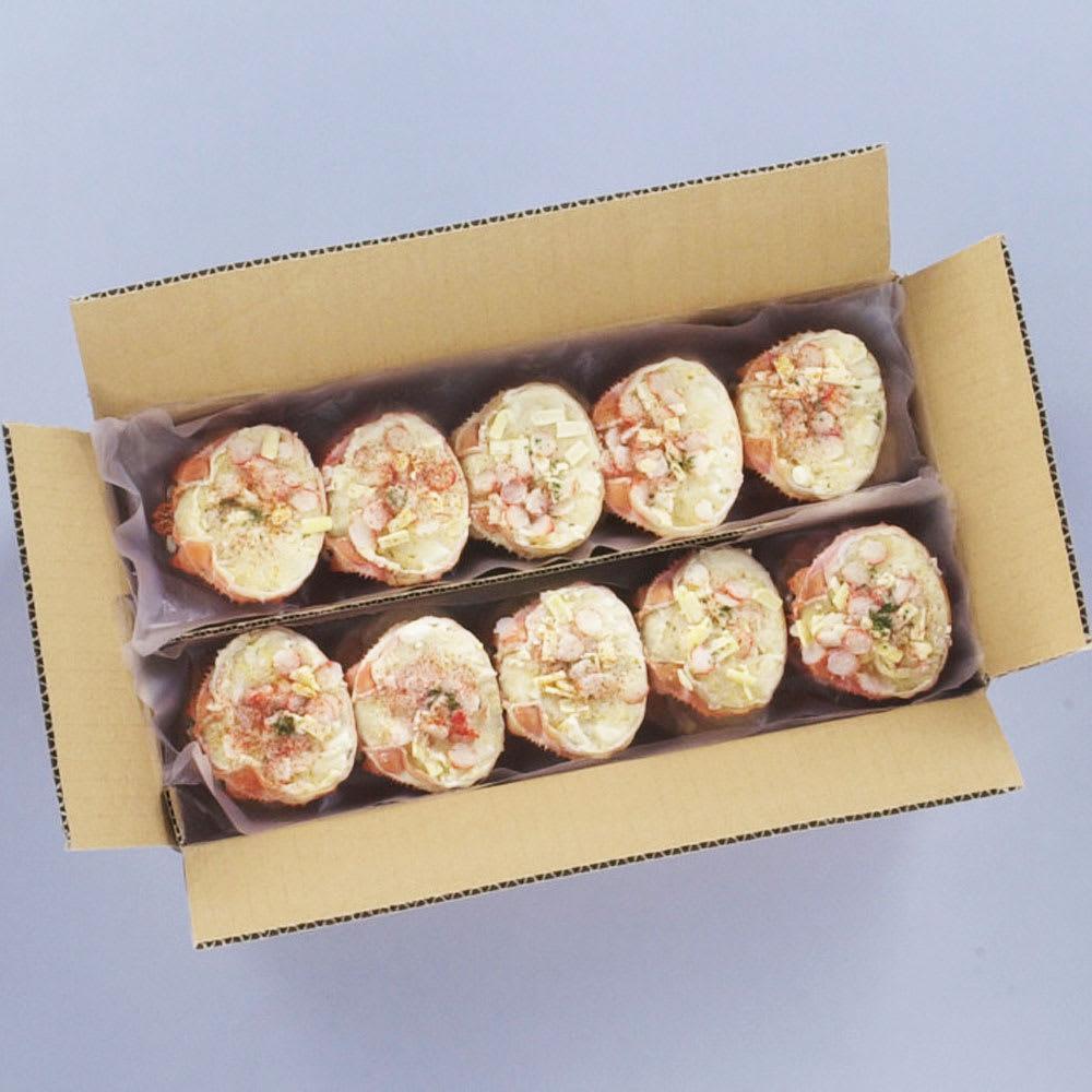 味の素 カニ甲羅グラタン (20食入り)