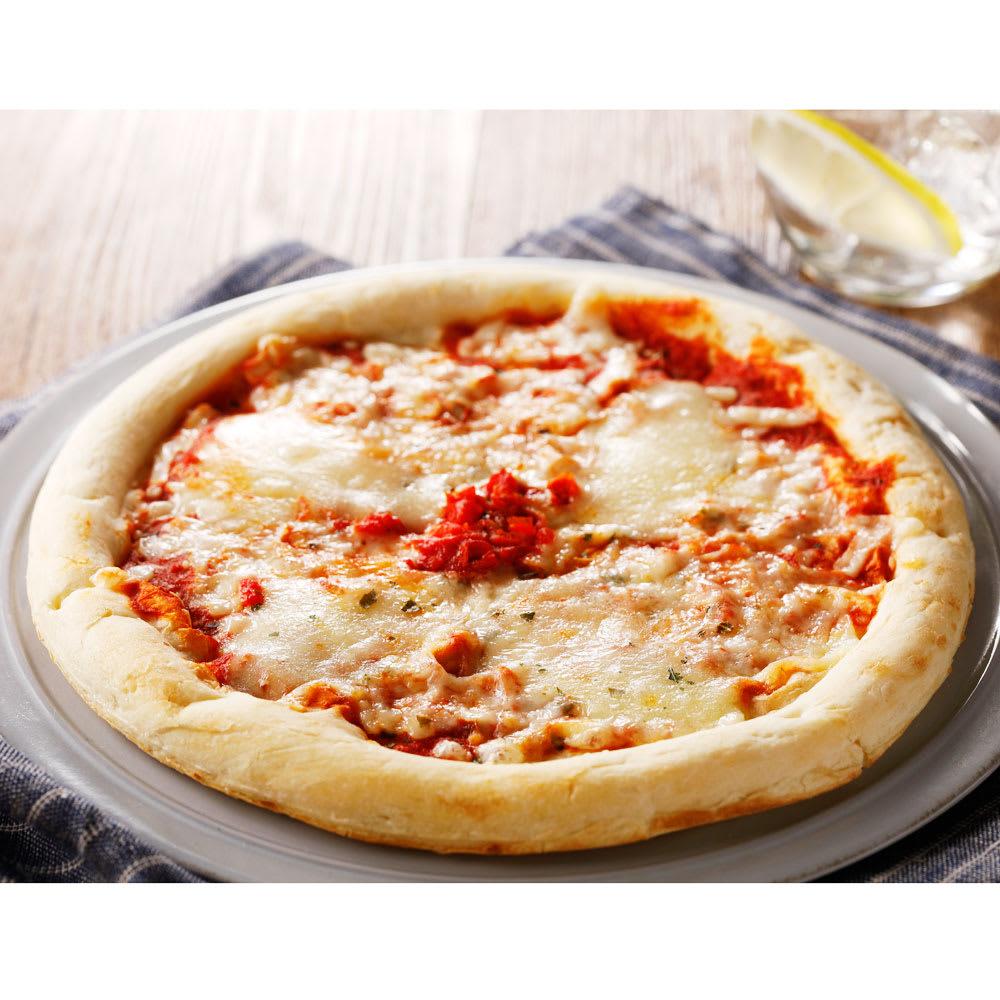 【業務用食材・食品】業務用ピザ (4種×2枚 計8枚) ナポリ風ミックスピザ