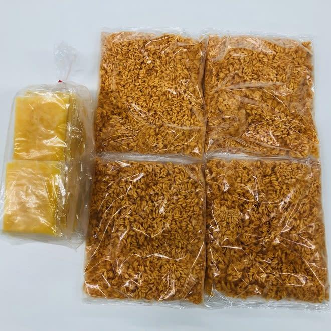 とろ~り卵のオムライス 12食 商品パッケージ