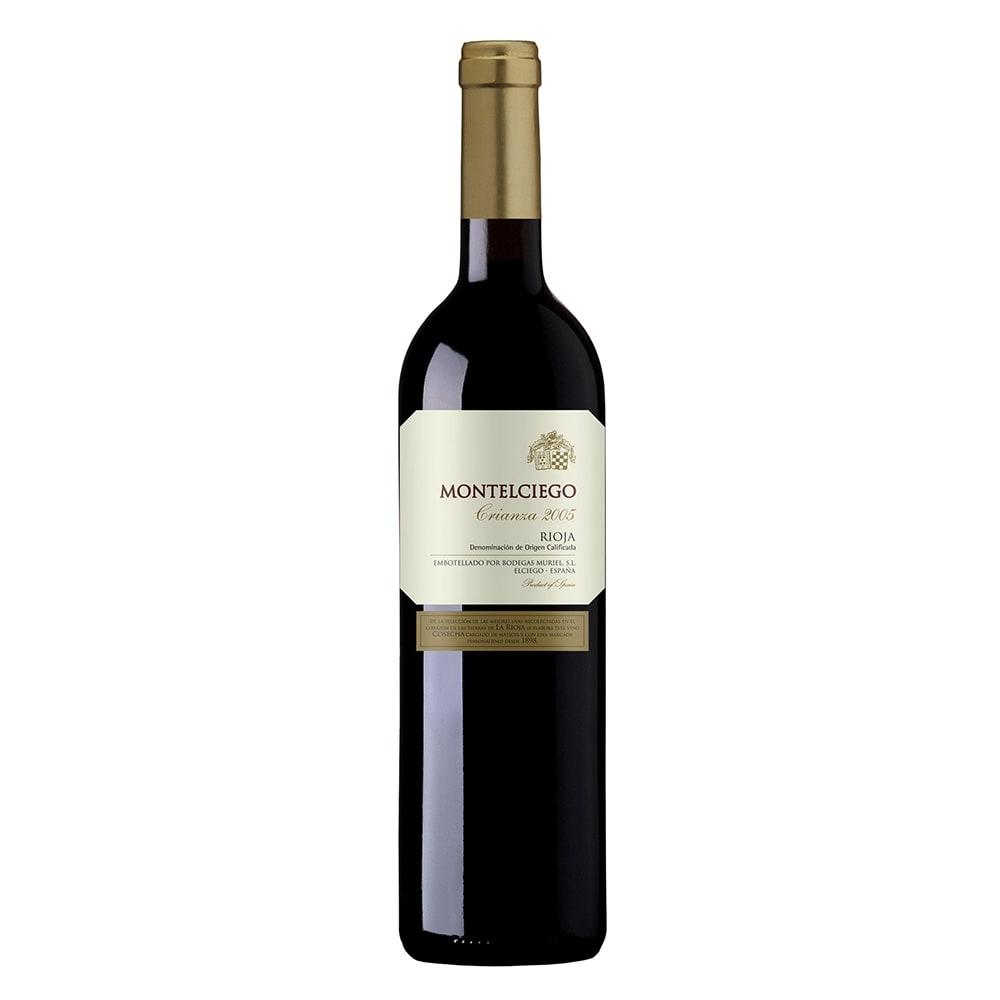【ワイン】モンテルシゴエ・クリアンサ ※ラベル等が変更になることがございます。※ヴィンテージは変更になることがございます。