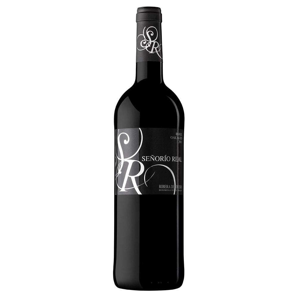 【ワイン】リベラ・デル・ドュエロ・セニョリオ・レアル・ティント ※ラベル等が変更になることがございます。※ヴィンテージは変更になることがございます。