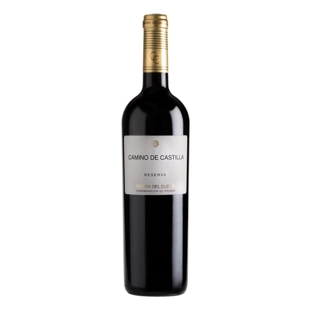 【ワイン】カミーノ・カスティージャ・レゼルヴァ ※ラベル等が変更になることがございます。※ヴィンテージは変更になることがございます。