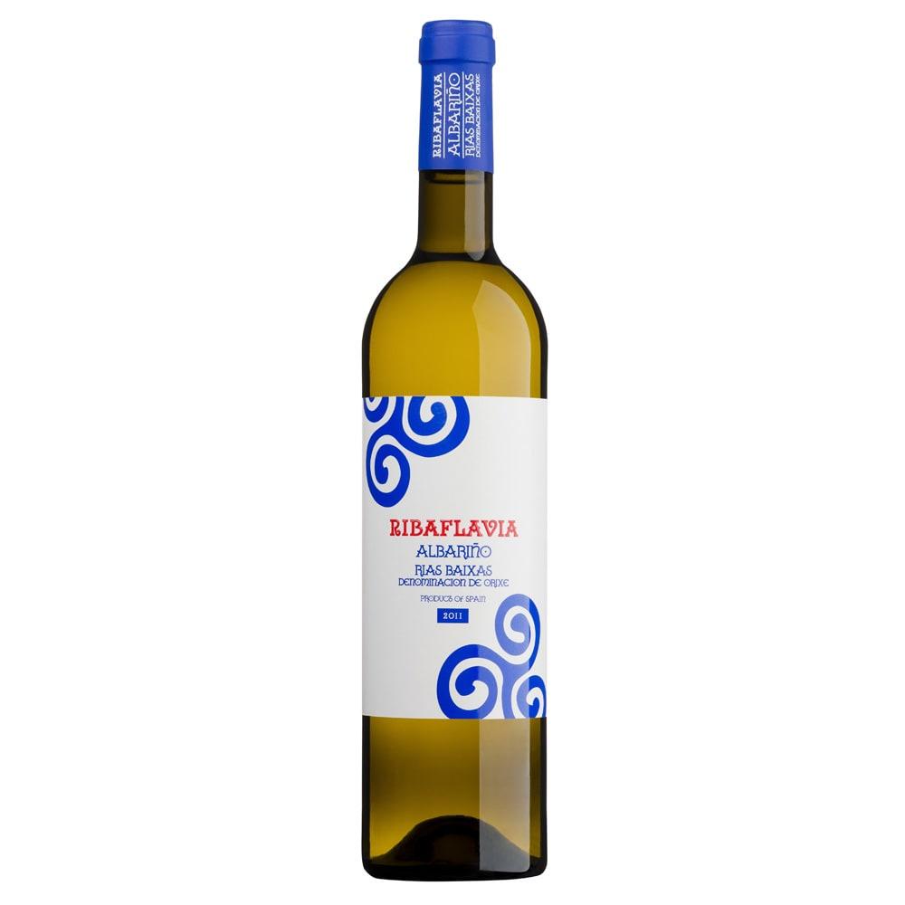 【ワイン】リアス・バイシャス・アルバリノ ※ラベル等が変更になることがございます。