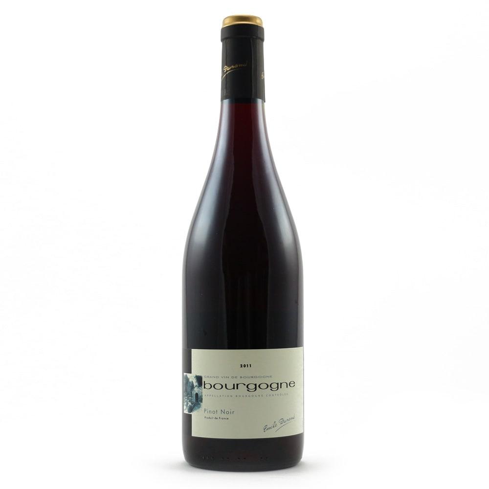 【ワイン】エミルデュラン ブルゴーニュ ピノノワール ※ラベルは変更になることがございます。※ヴィンテージは変更になることがございます。