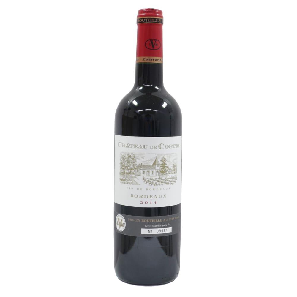 【ワイン】シャトー・ド・コスティ (750ml) ※ヴィンテージは変更になることがあります