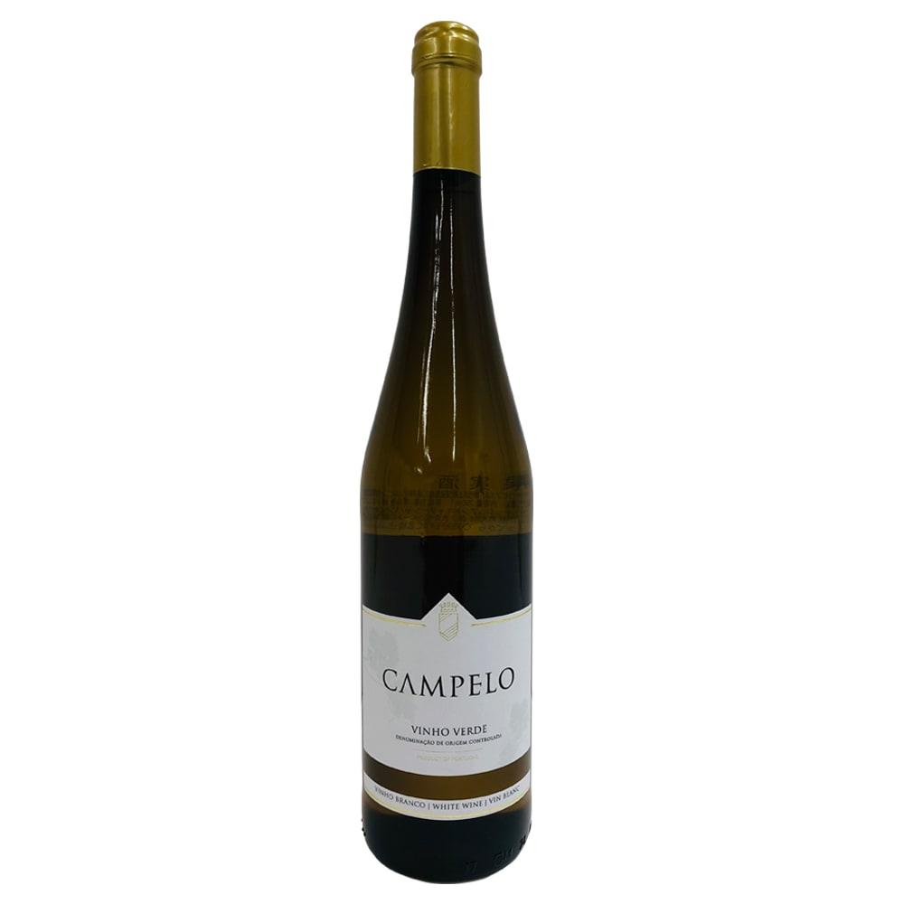 白ワイン(微発泡) カンペロ ブランコ (750ml) ※ラベルデザイン等が変更になる場合がございます。