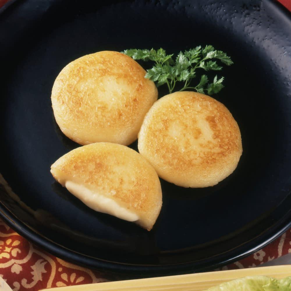 味の素ポテトもち(カマンベールチーズ入り)20個