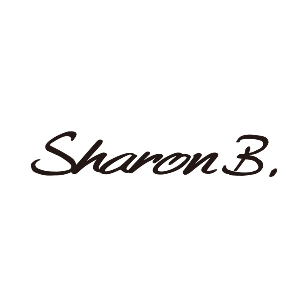 Sharon B/シャロンビー フレアニットプルオーバー(イタリア製)