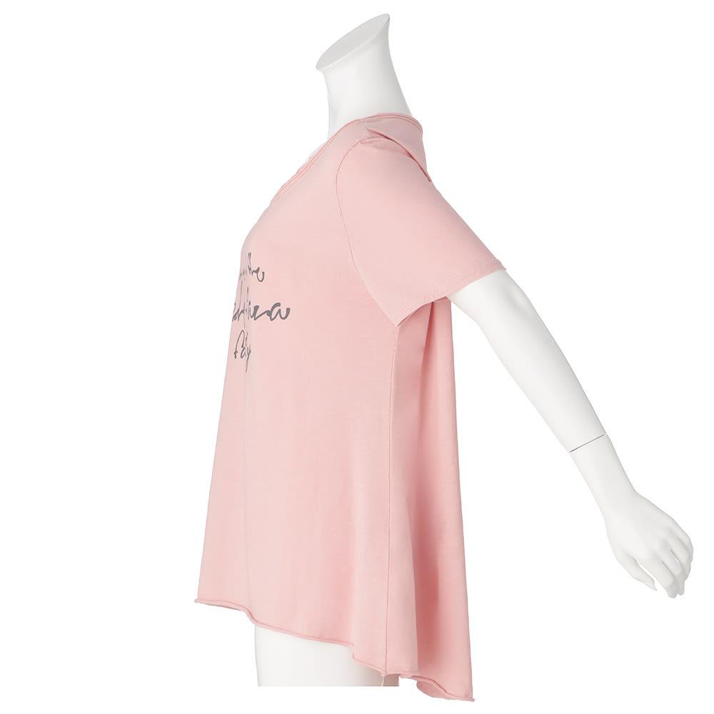 Bohemiana/ボヘミアーナ ロゴTシャツ(イタリア製)