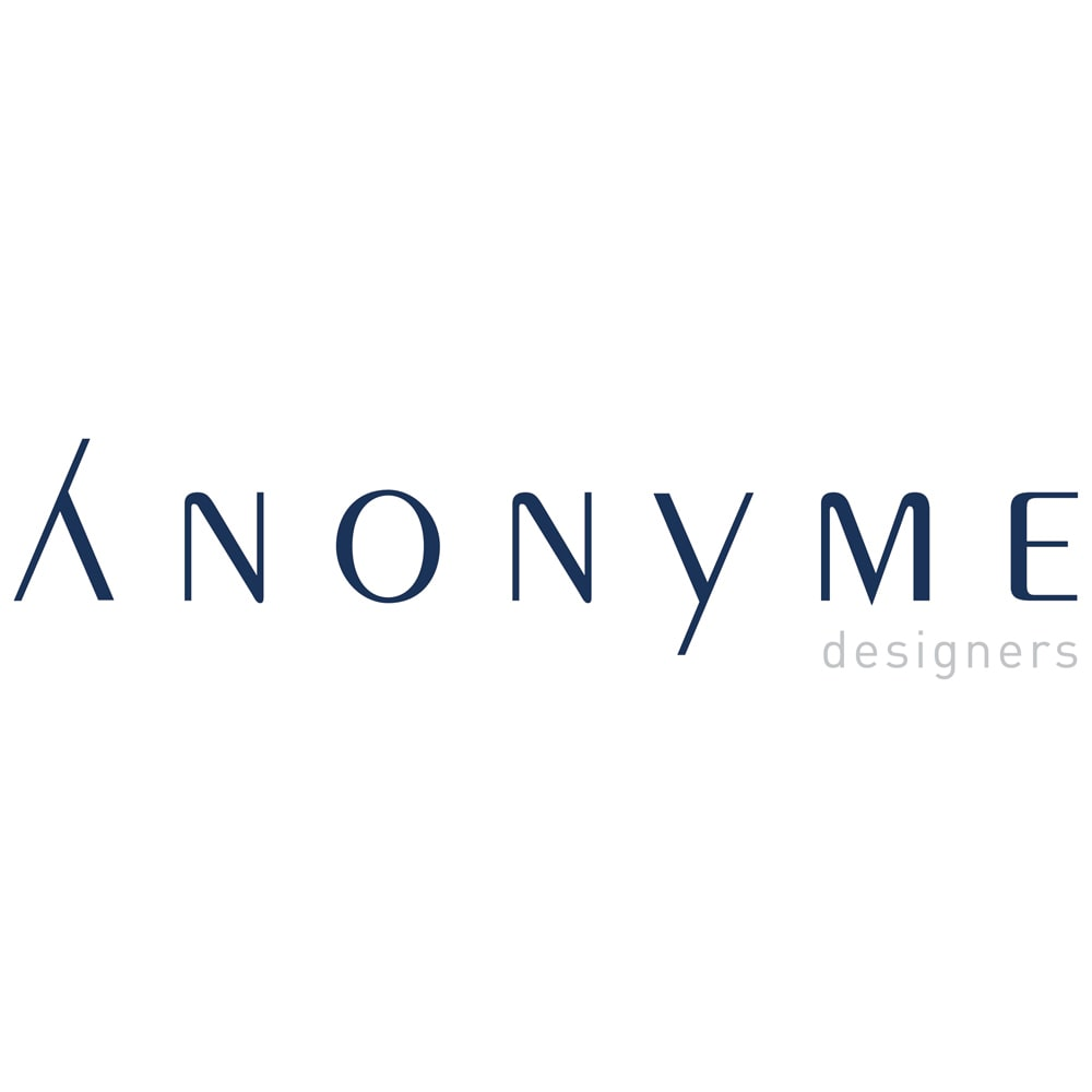 ANONYME/アノニム 星とヒョウ柄 チュニックワンピース