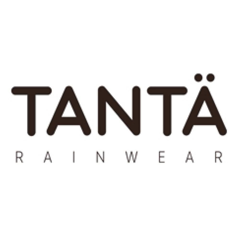 TANTA/タンタ ゴム引きはっ水 レインジャケット