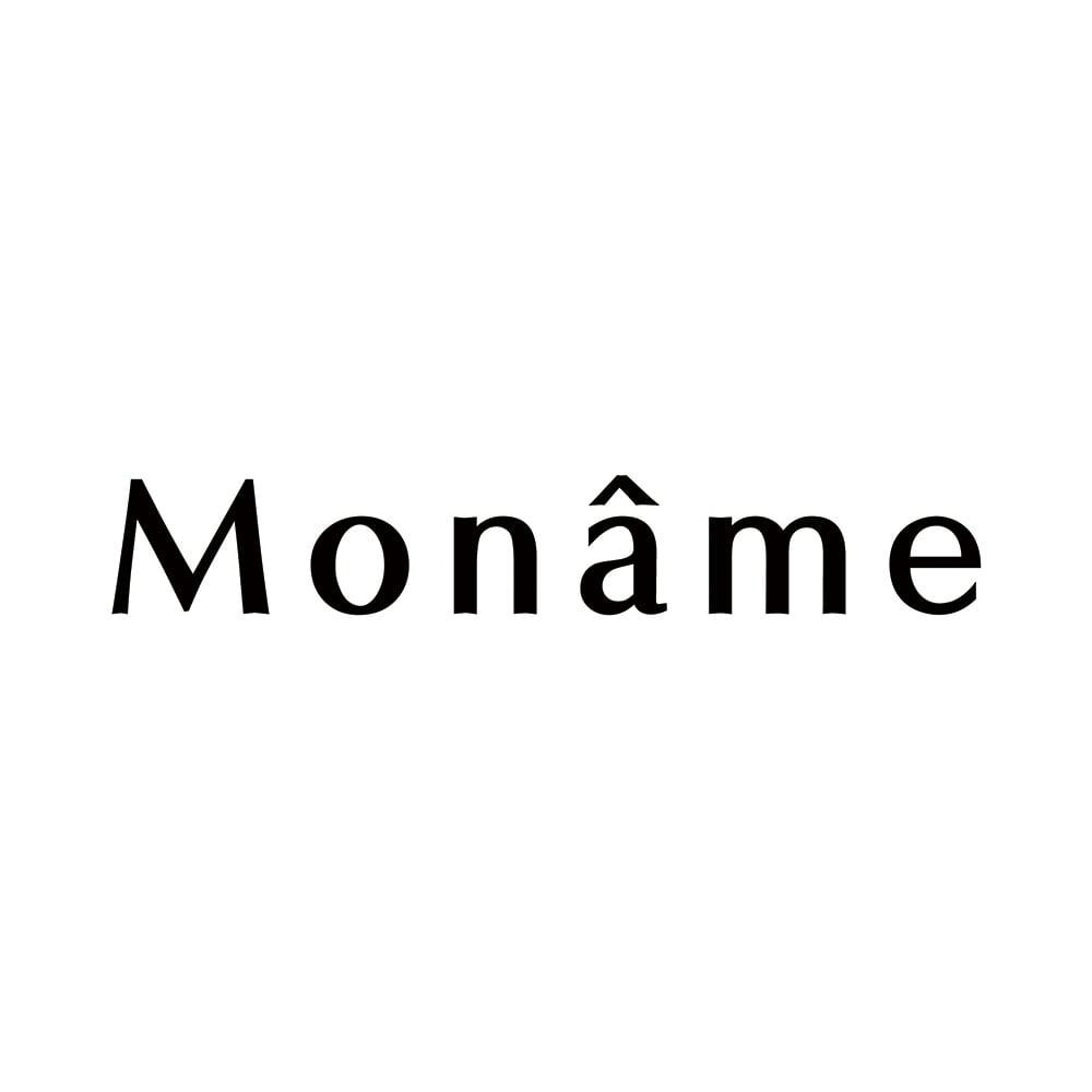 Moname/モナーム ランダムドビー前後着用可 3ウェイブラウス