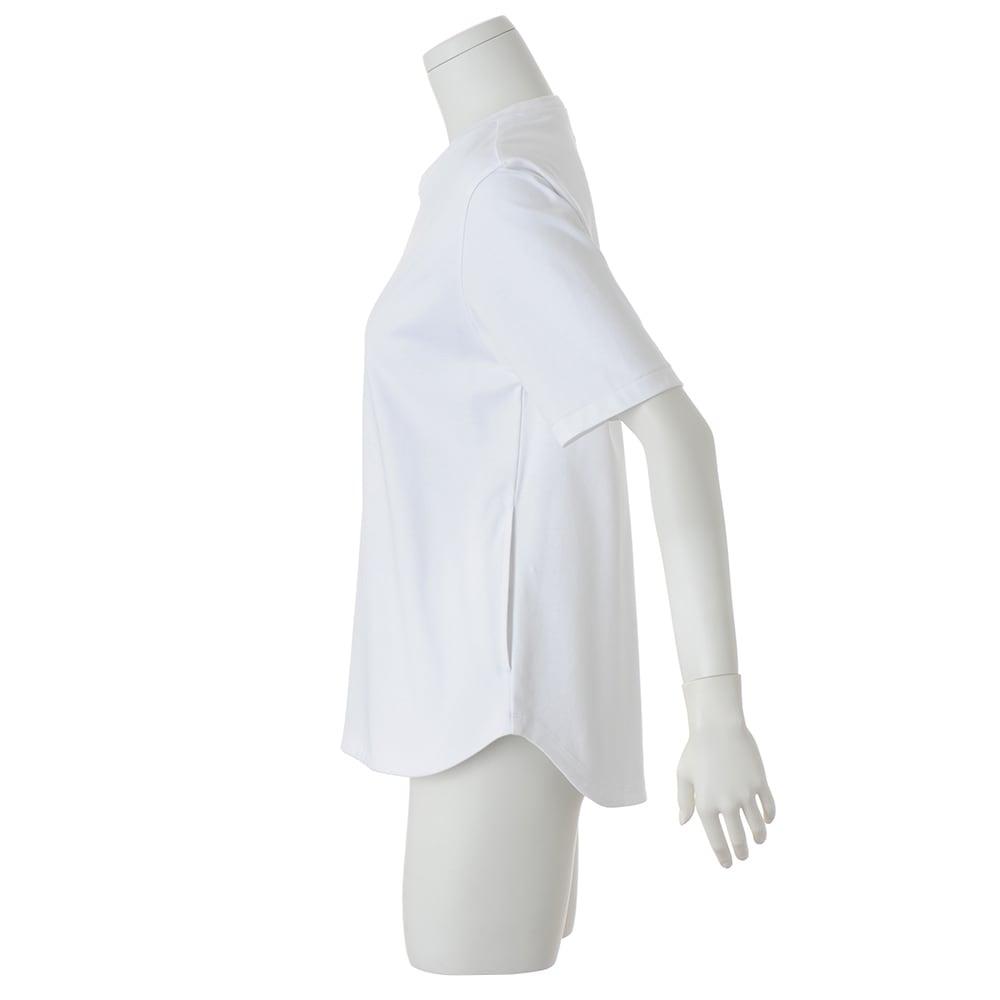 STIR/スティア ハイゲージスムース Tシャツ