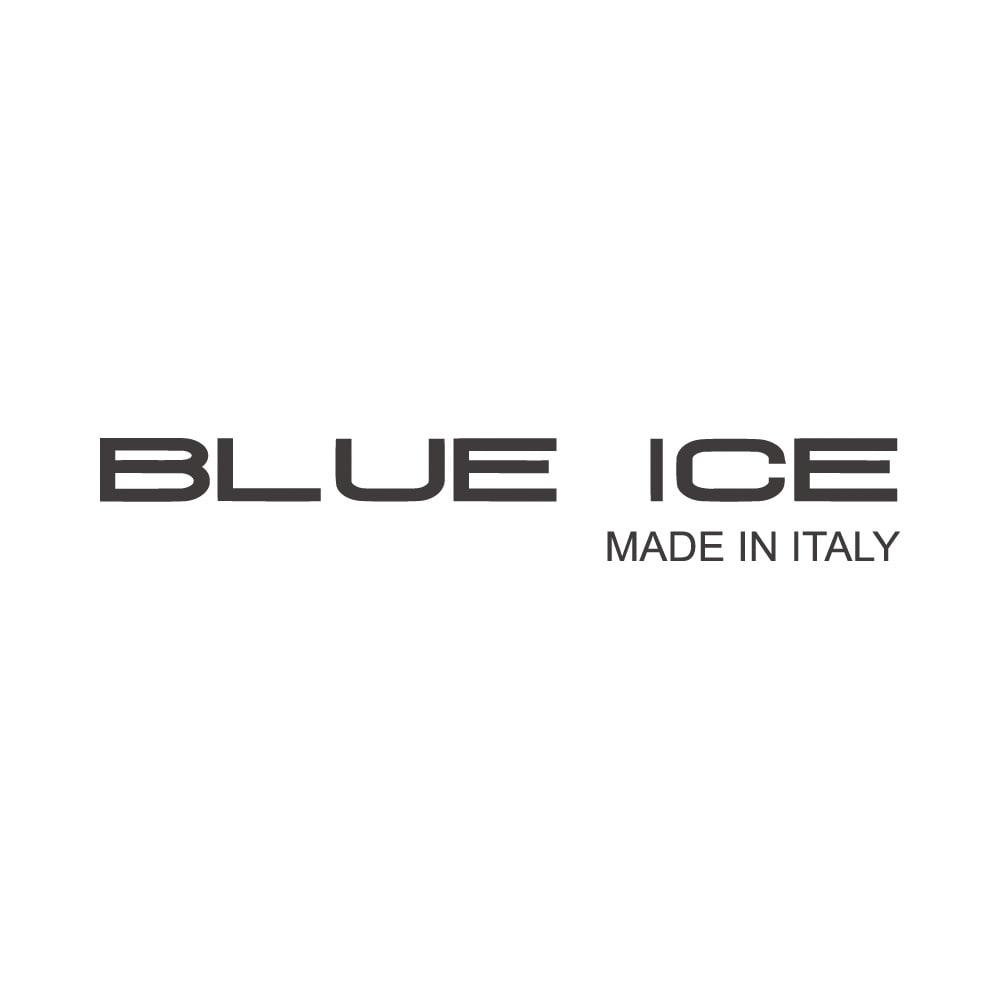 BLUE ICE/ブルー アイス パール使い Tシャツチュニック(イタリア製)