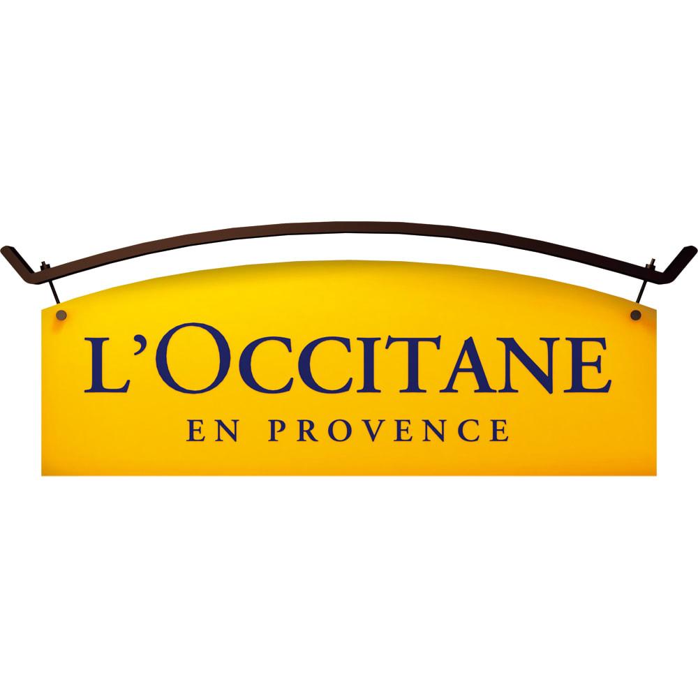 L'OCCITANE/ロクシタン リボンアルル ヘア&ボディセット