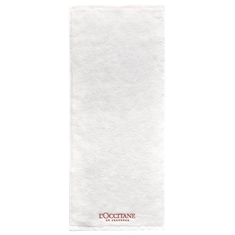 L'OCCITANE/ロクシタン ヘアケアトライアルデュオ ヘアケアトライアルデュオにはうれしいプレゼント付き! ヘアタオル (サイズ…約34×80cm)