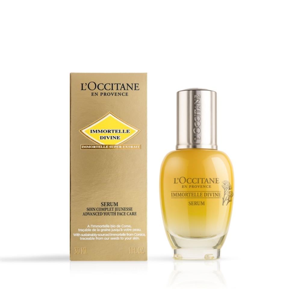 L'OCCITANE/ロクシタン イモーテル ディヴァインセラム 30ml