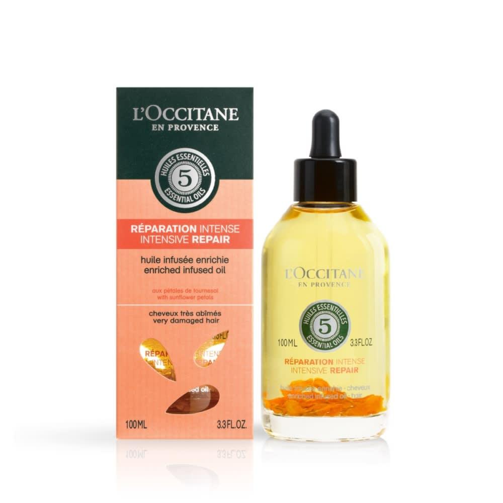 L'OCCITANE/ロクシタン ファイブハーブス リペアリングホリデートライアルプラスインテンス