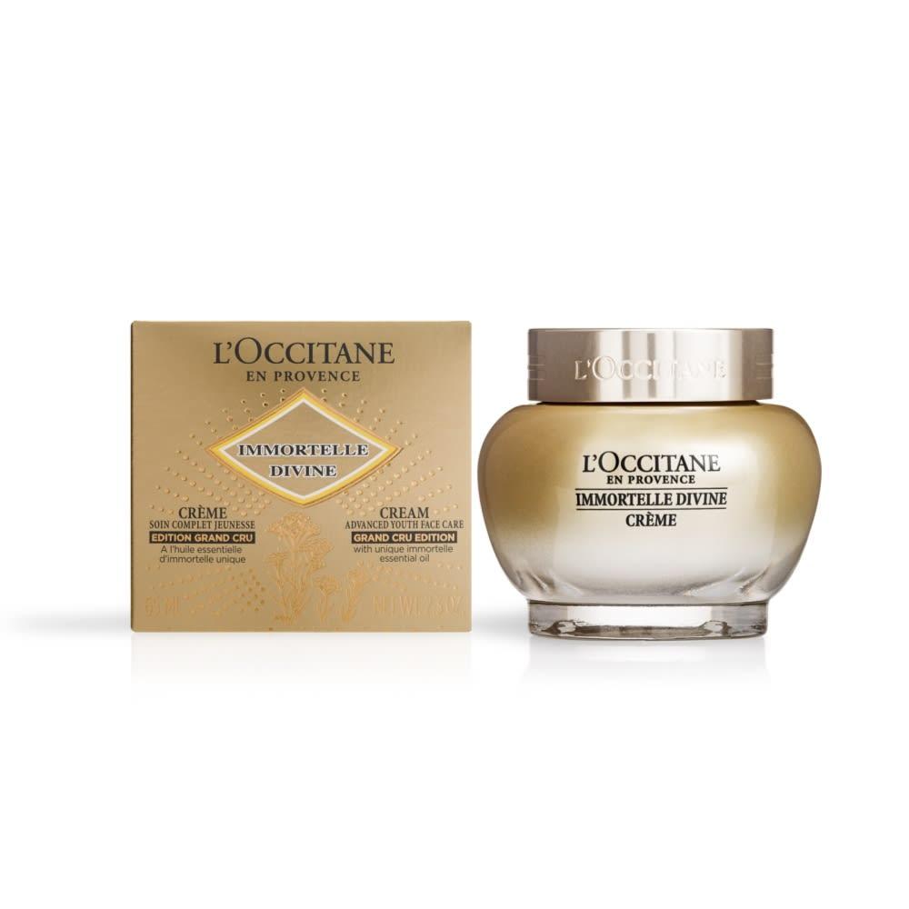 L'OCCITANE/ロクシタン イモーテル ディヴァインクリーム 65ml