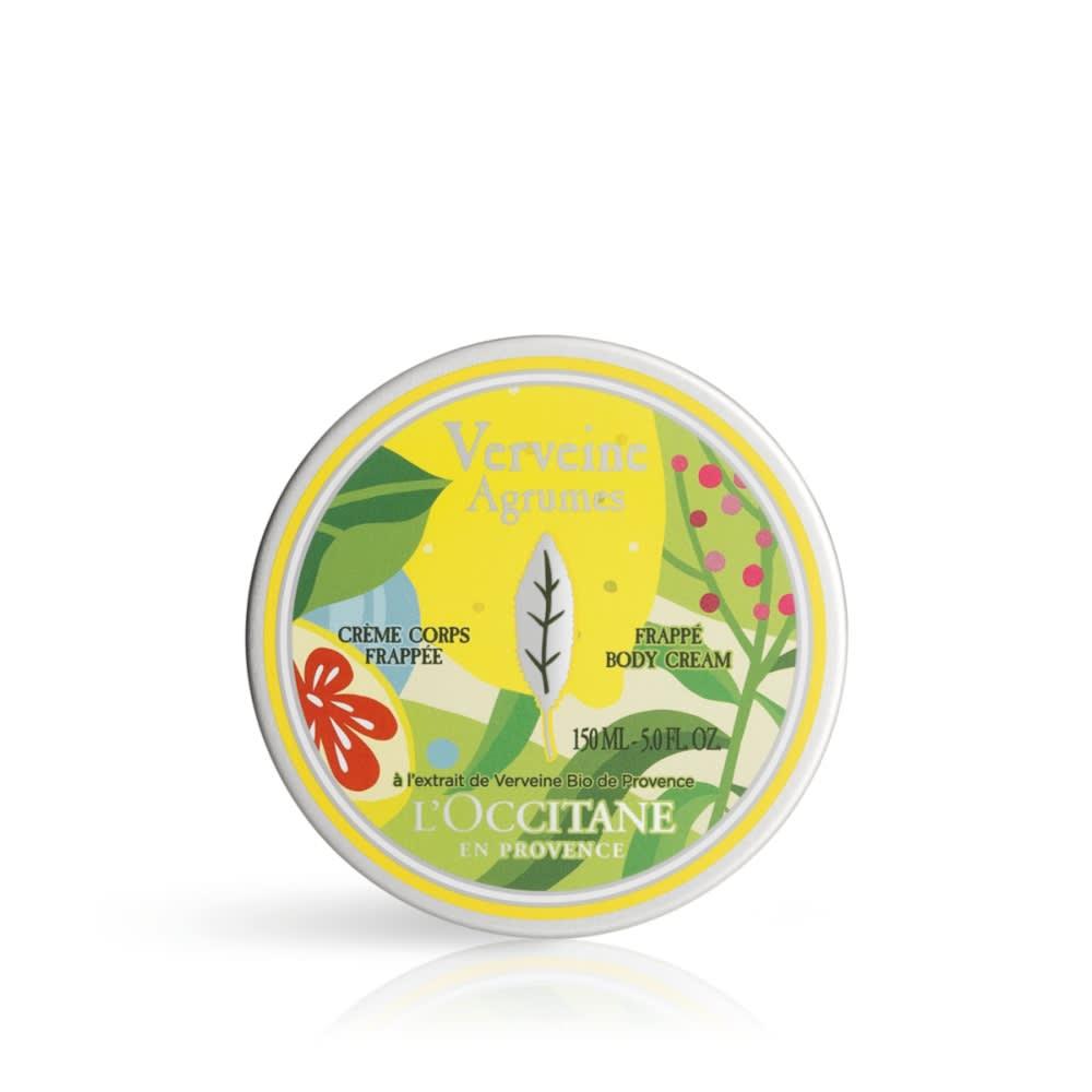 L'OCCITANE/ロクシタン シトラスヴァーベナ フラッペボディクリーム 150ml