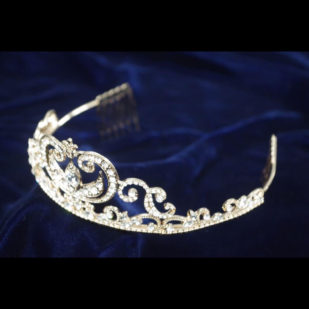 アナと雪の女王/プリンセスティアラ