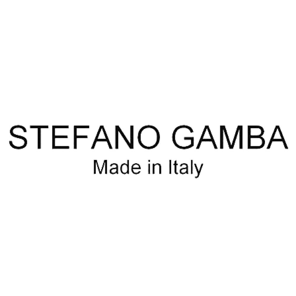STEFANO GAMBA/ステファノ ガンバ インナームートン ショートブーツ(イタリア製)