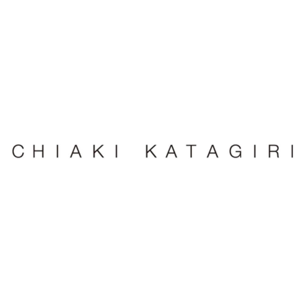 chiaki katagiri/チアキカタギリ ストレッチ レザー ロングブーツ