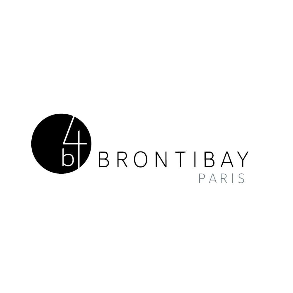 b4 BRONTIBAY PARIS/ビーフォーブロンティベイパリス インバッグ NYJ-CUT