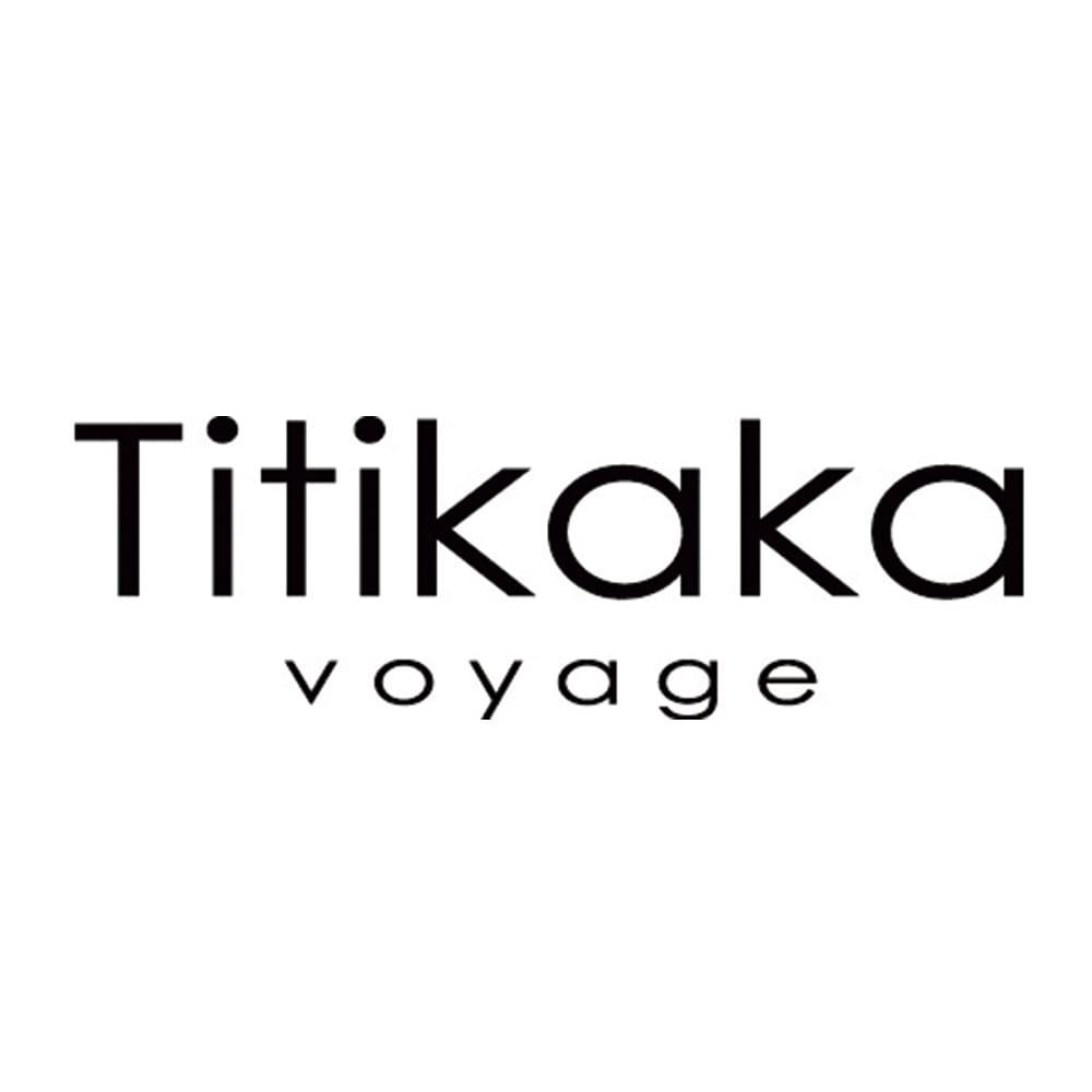 Titikaka/チチカカ ストラップスニーカー