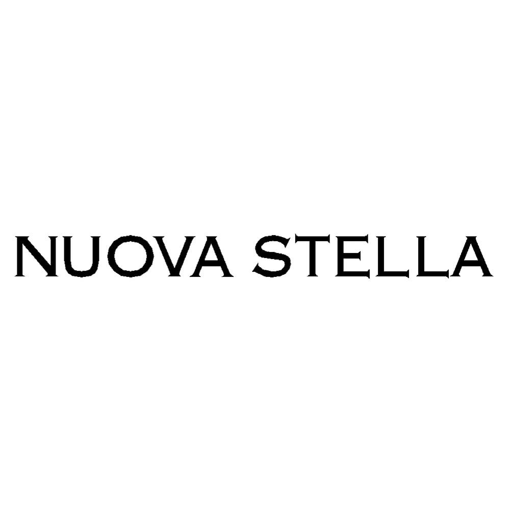 NUOVA STELLA/ヌォヴァステラ トリミングデザイン 2WAY バッグ(イタリア製)