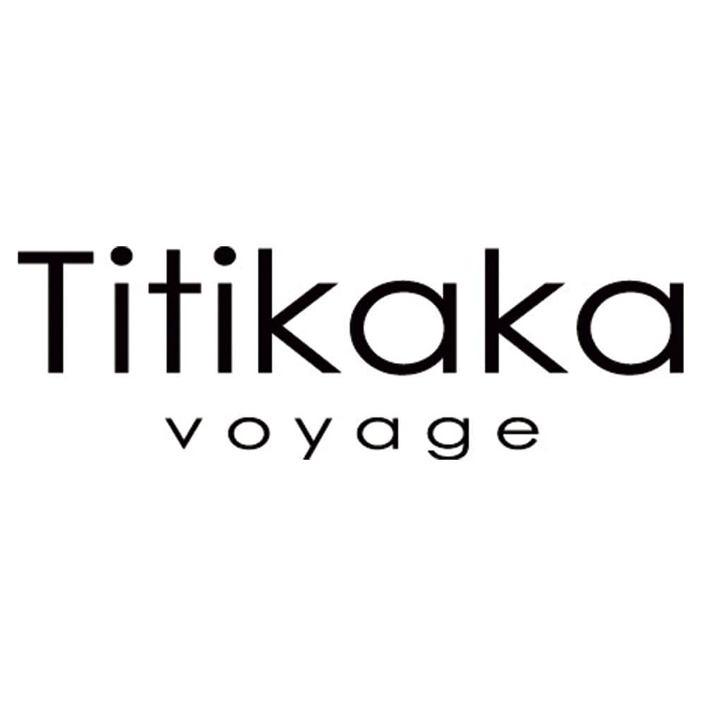 Titikaka/チチカカ ストレッチ スリッポン