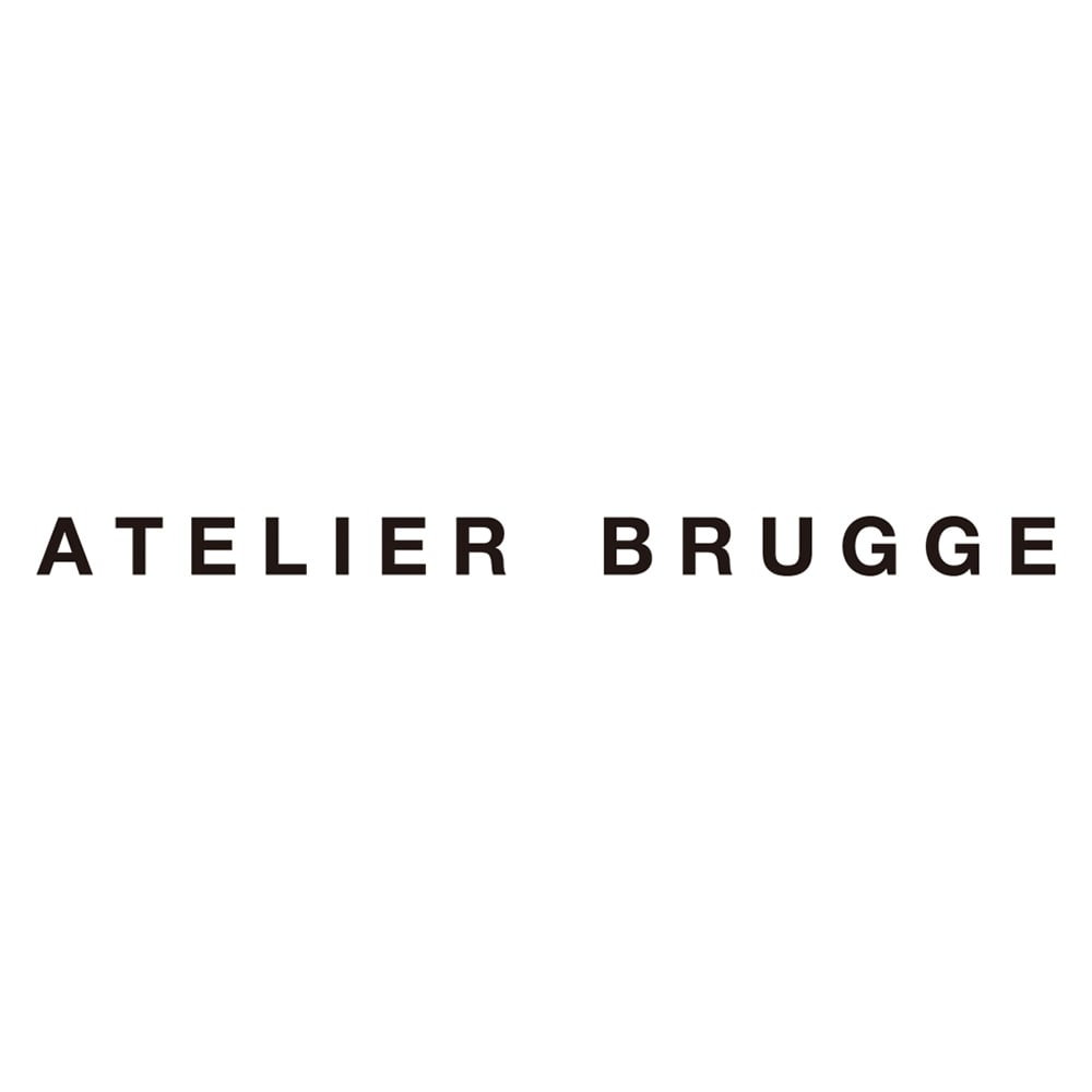 ATELIER BRUGGE/アトリエブルージュ バレエパンプス