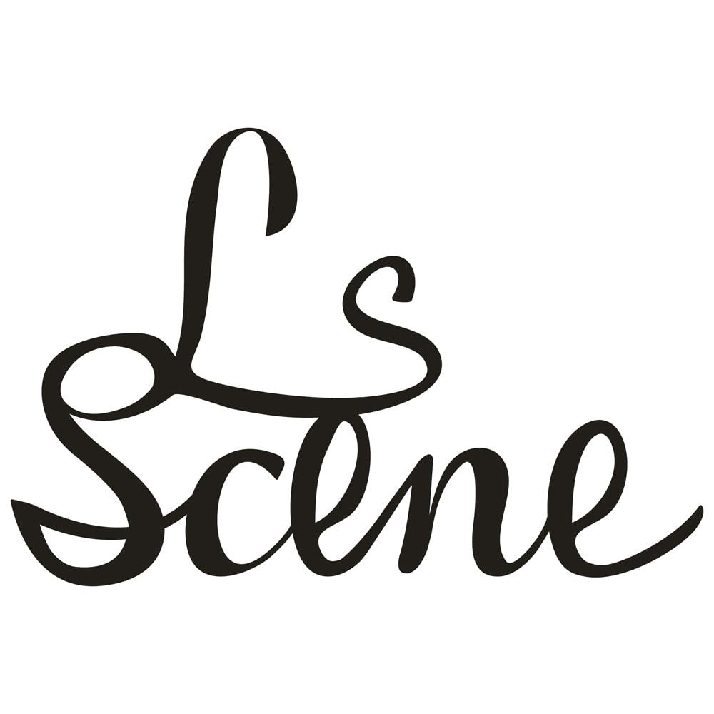 LS Scene/エルエスシーン キャンバストート