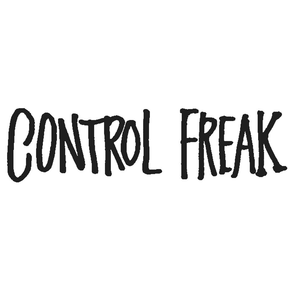 CONTROL FREAK/コントロールフリーク 厚底サンダル