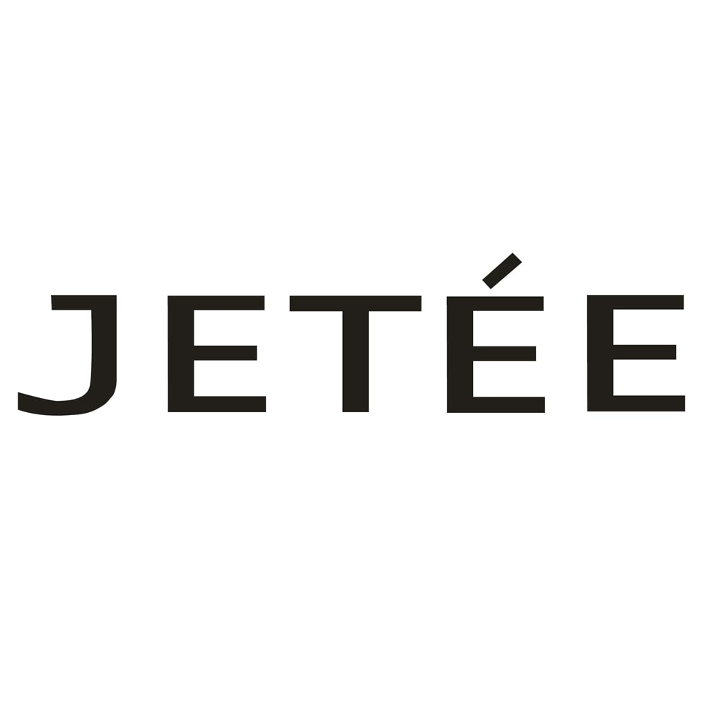 JETEE/ジュテ ストライプリボン シューズ