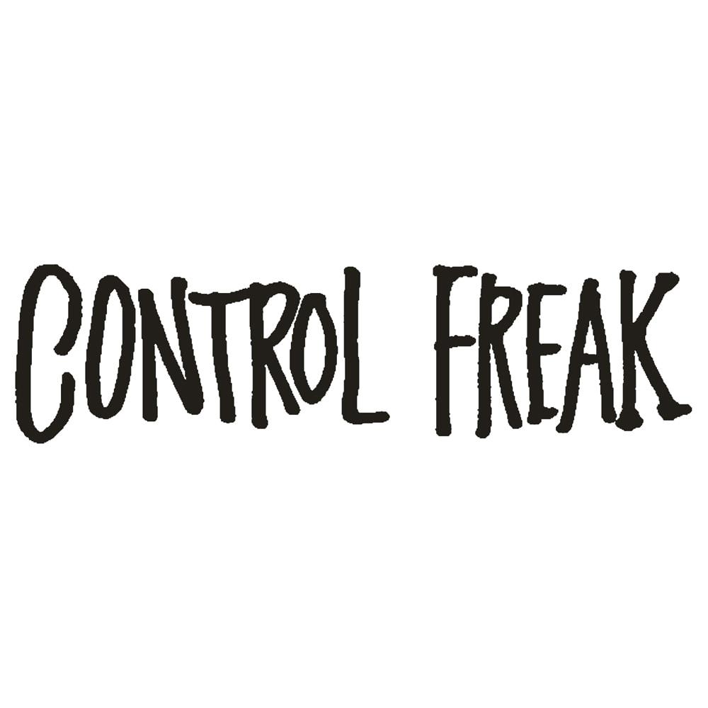 CONTROL FREAK/コントロールフリーク スター バンブーハンドル バッグ