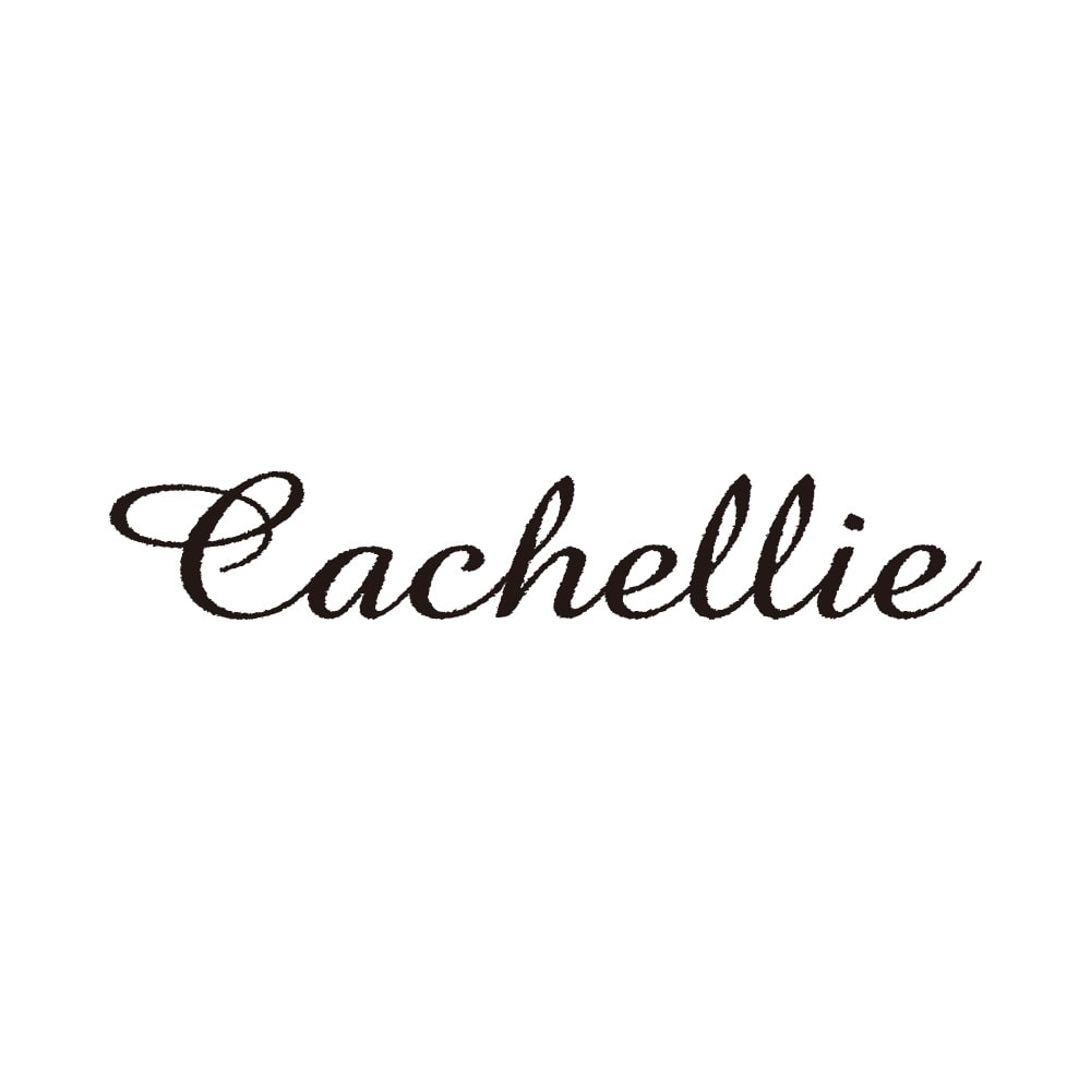 Cachellie/カシェリエ チェーンショルダーバッグ