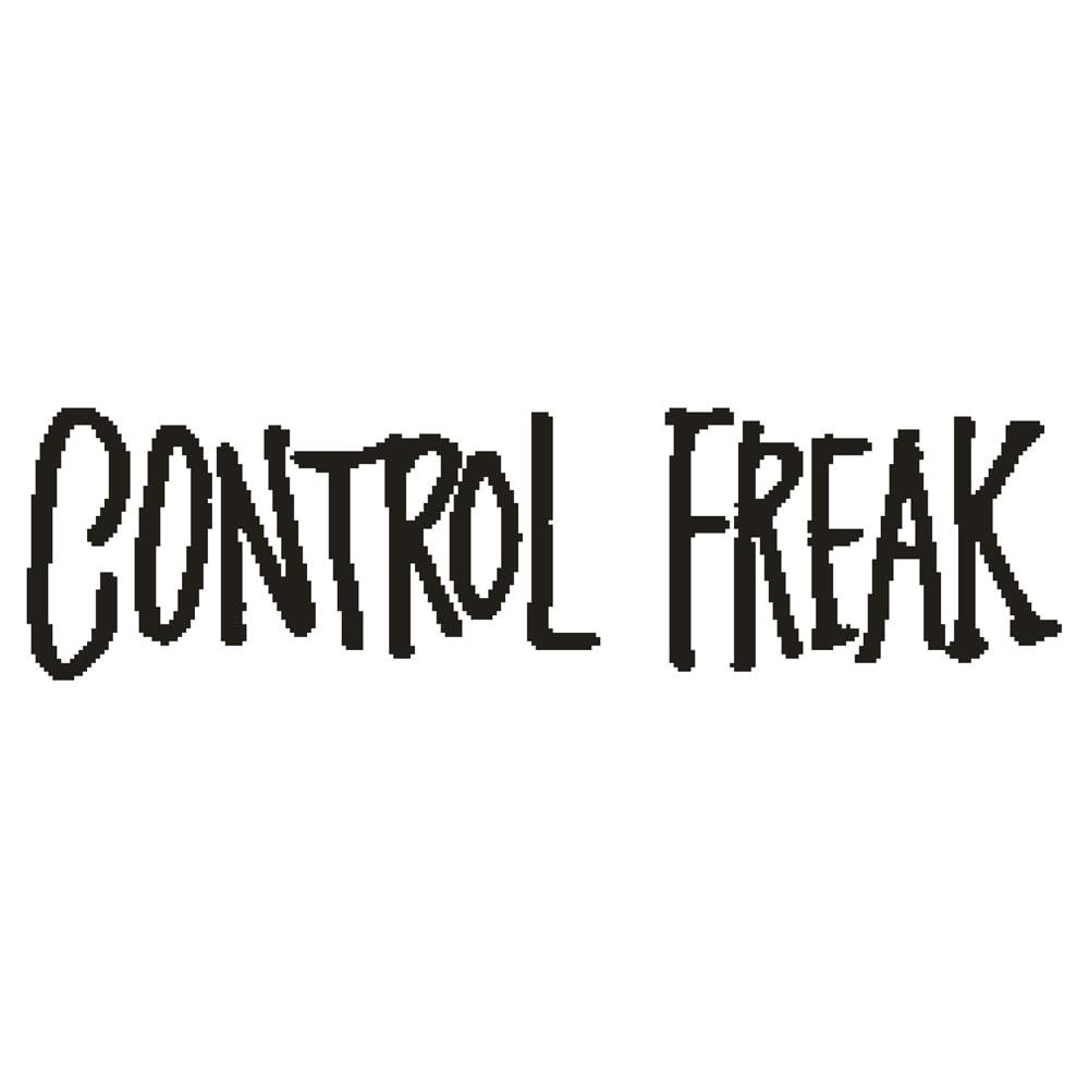 CONTROL FREAK/コントロールフリーク スマイル ミニ財布