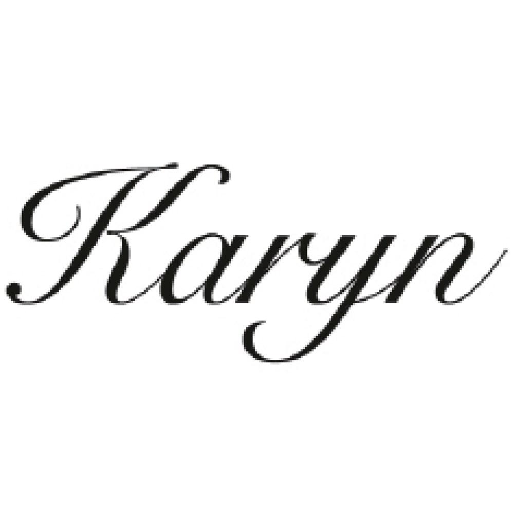 Karyn/キャリン UVカット 洗える リボンハット