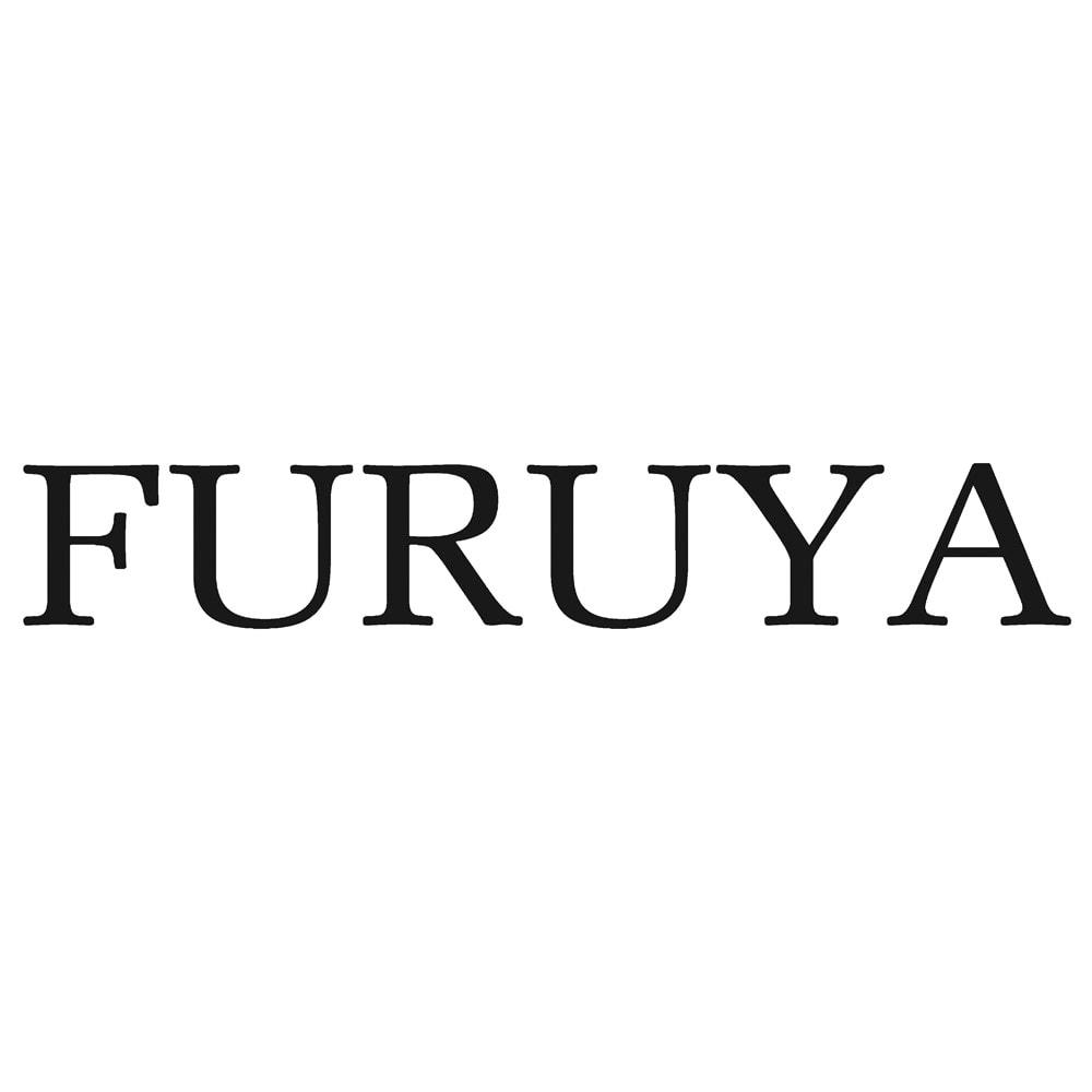 FURUYA/フルヤ ウェッジ レザー サンダル
