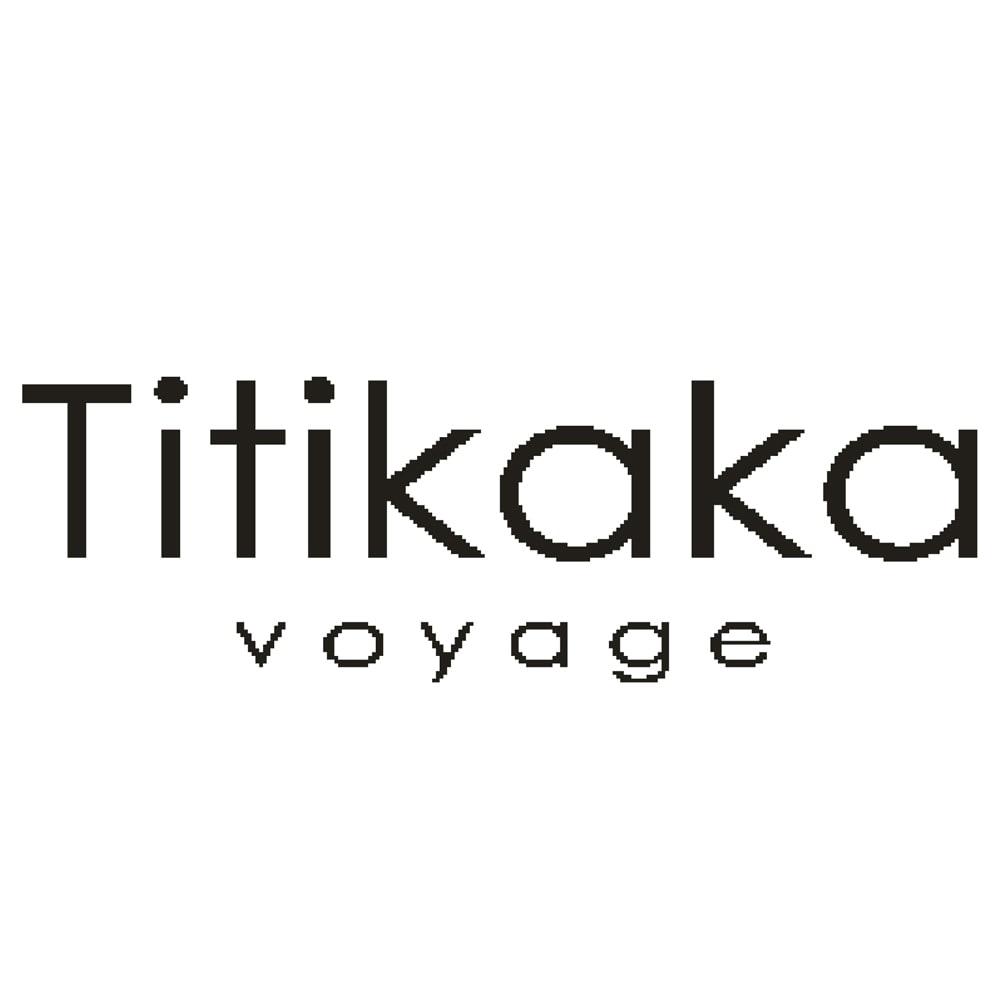 Titikaka/チチカカ ハイカット ハート スニーカー