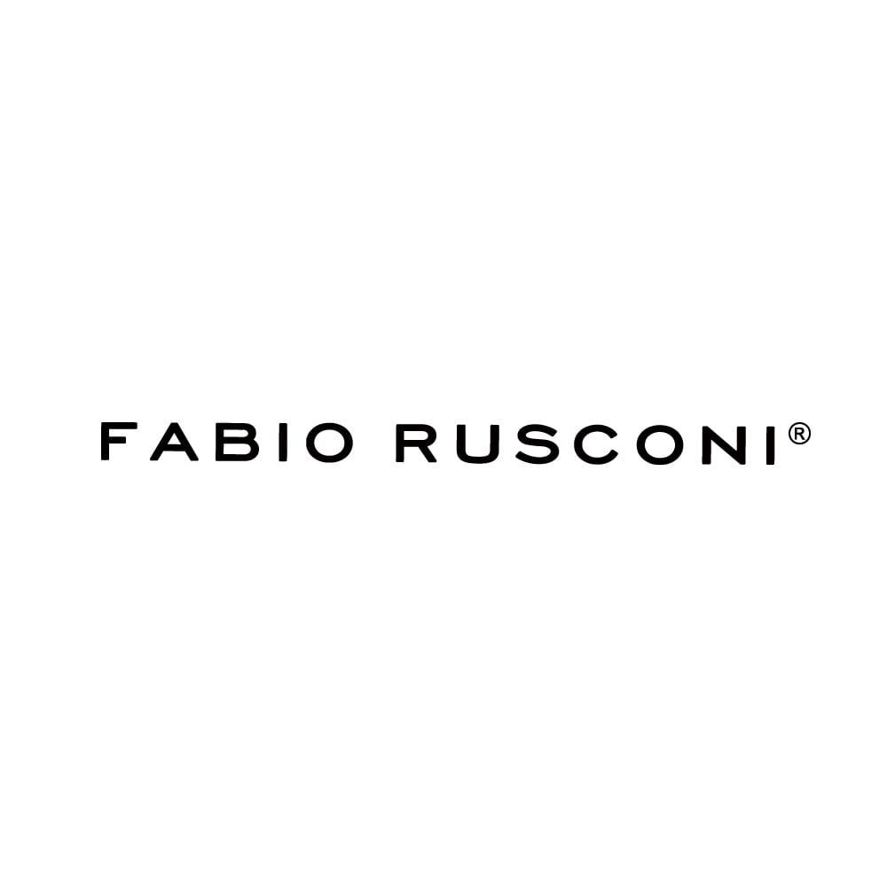 FABIO RUSCONI/ファビオルスコーニ スカラップ パンプス(イタリア製)