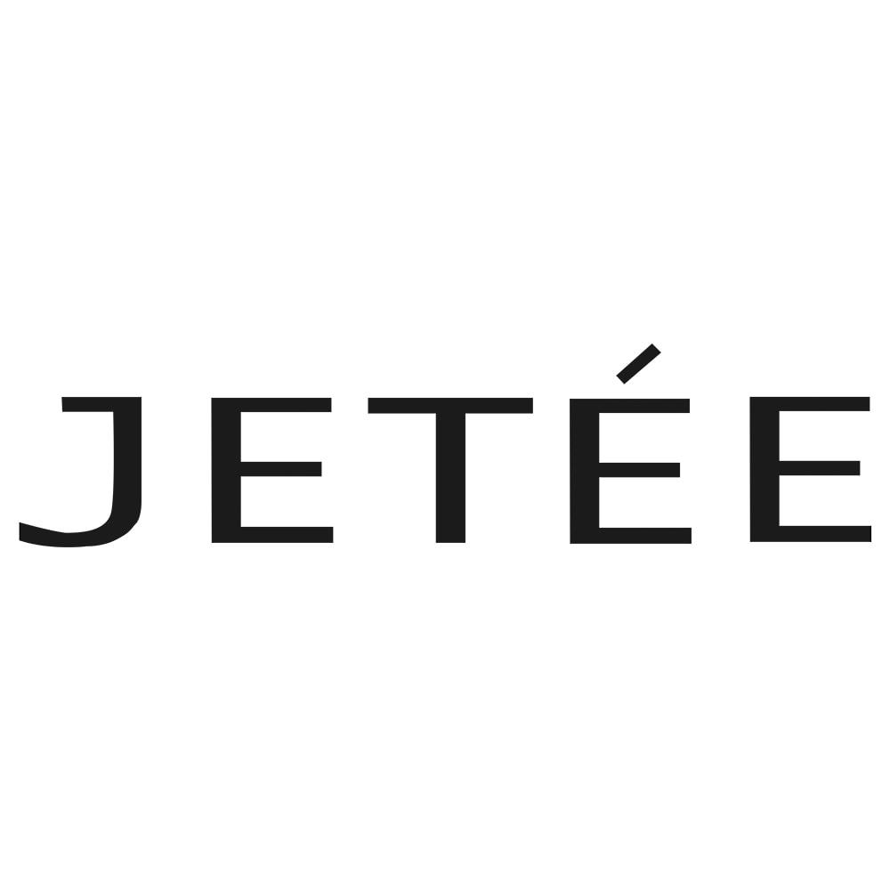 JETEE/ジュテ スクエアトゥ パンプス