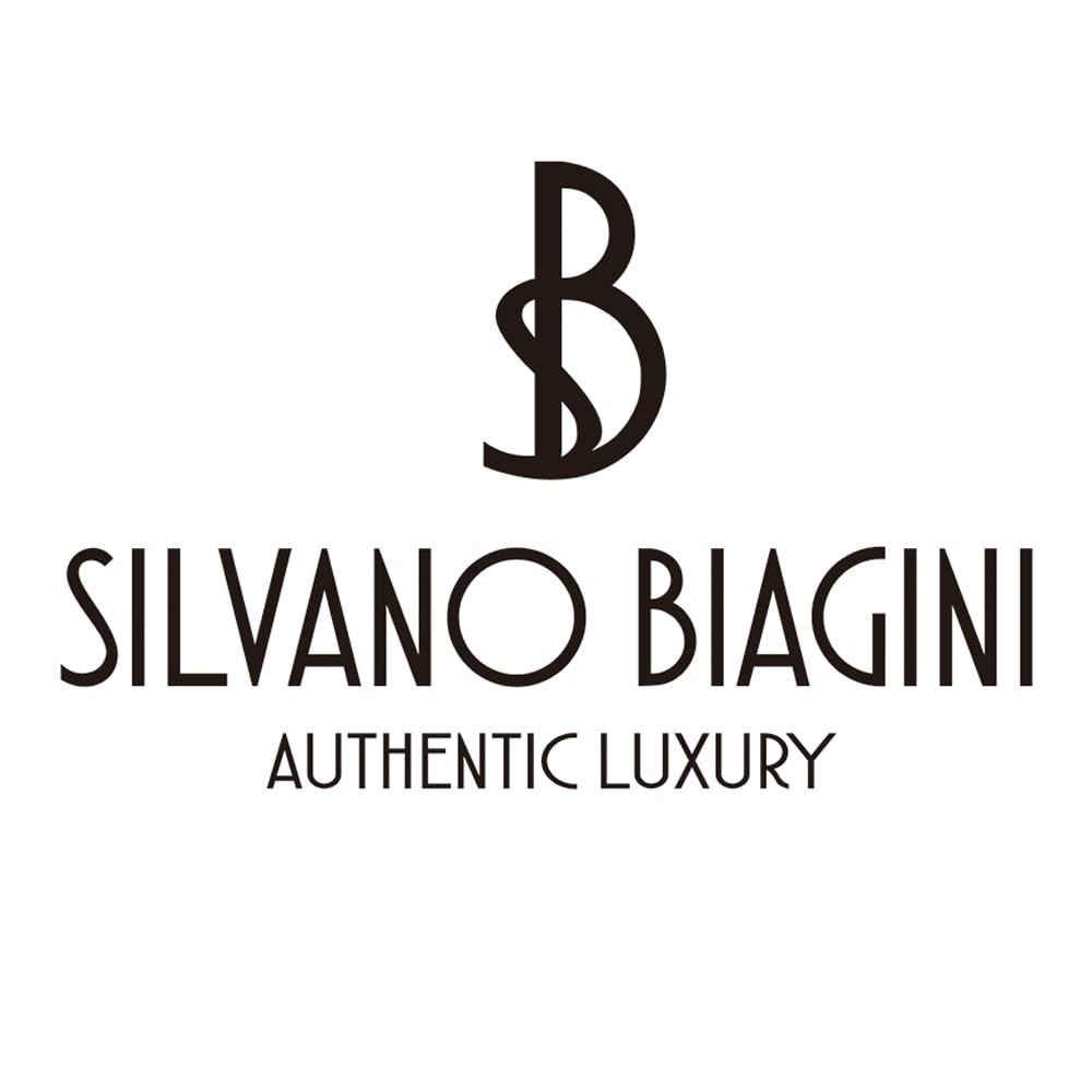 SILVANO BIAGINI/シルバーノビアジーニ ファーレザー トートバッグ(イタリア製)