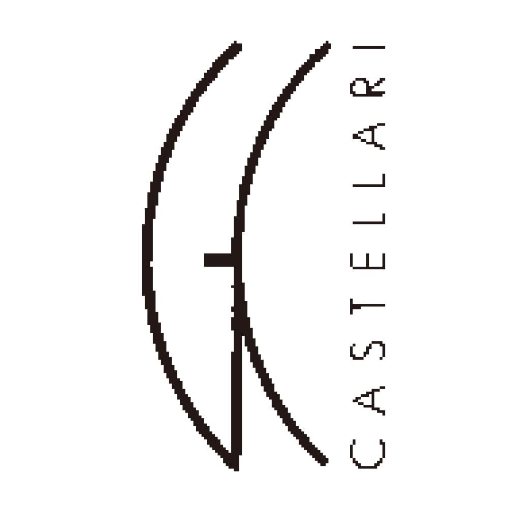 CASTELLARI/カステラーリ フォックスファー バッグ(イタリア製)