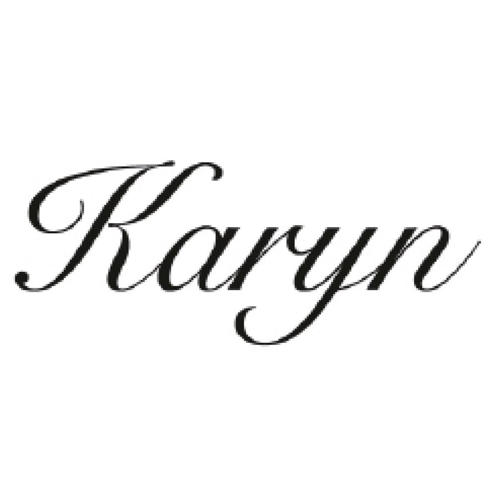 Karyn/キャリン 星モチーフ プードルボア トートバッグ