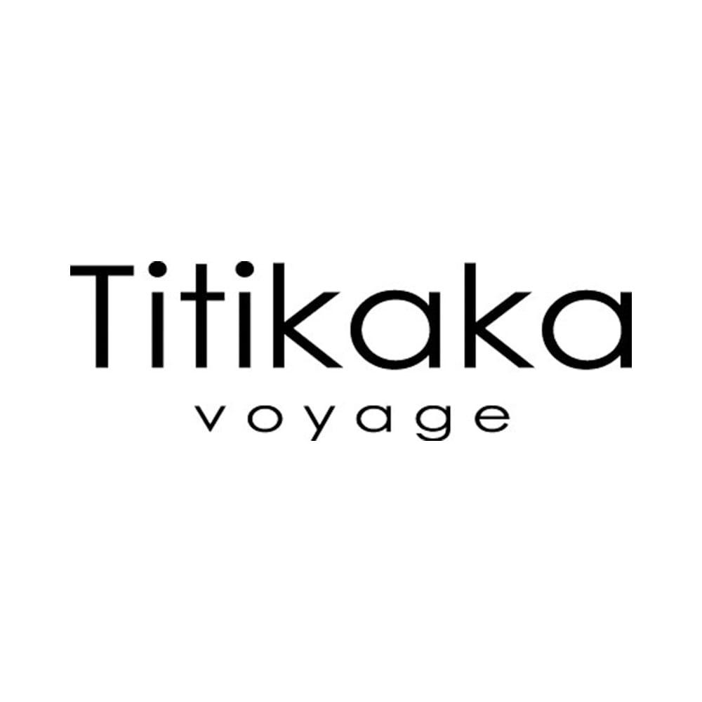 Titikaka/チチカカ メッシュ ポインテッドトゥ パンプス